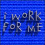 work alone
