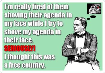my agenda1